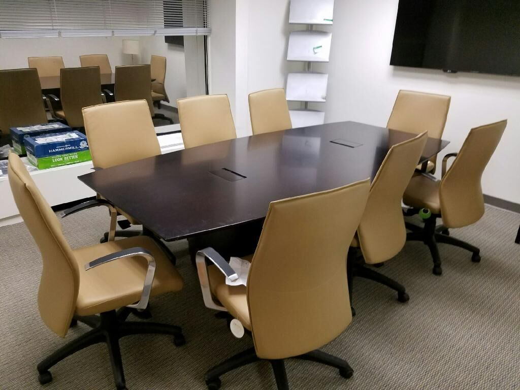Premier Office Solutions, Corporate Synergies (Melville NY) – New Product Install 2016